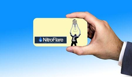 Compte Nitroflare Premium gratuit