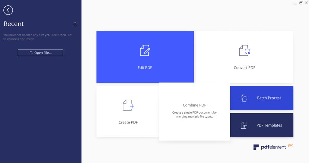 fusionner plusieurs fichiers dans un document PDF