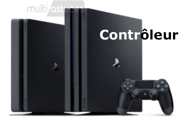 PS4 Slim vs PS4