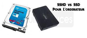 SSD vs SSHD