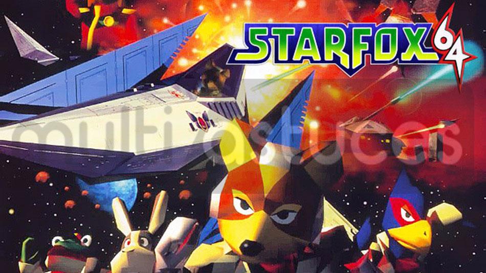 meilleurs jeux N64