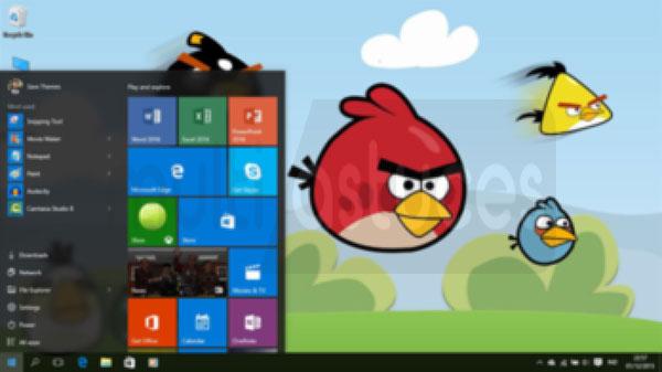 meilleurs thèmes Windows 7