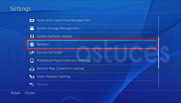 jouer aux jeux PS3 sur la console PS4