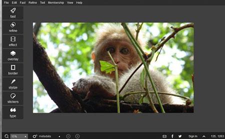 alternatives Photoshop pour Mac