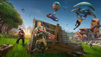 Fortnite Apk sur Android