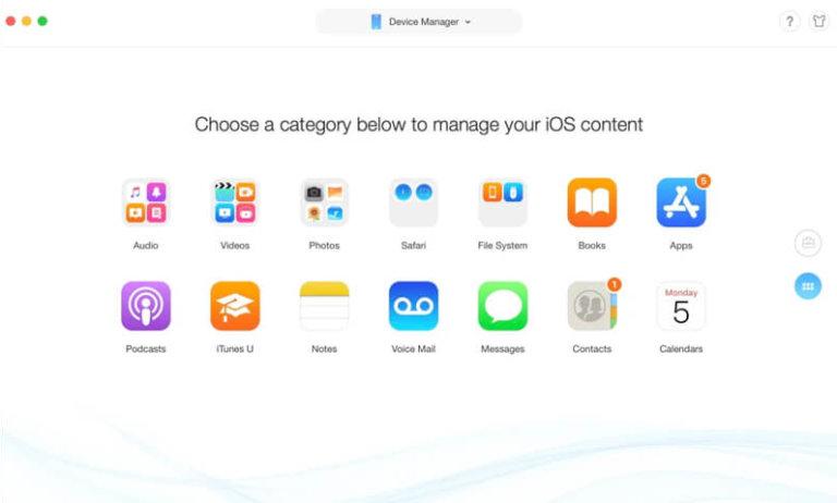 transférer des photos iPhone sur un ordinateur