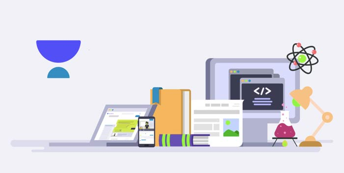 applications pour les cours en ligne