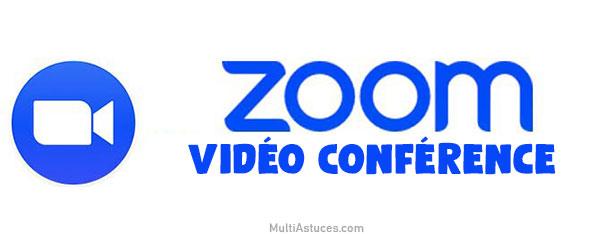 vidéoconférence