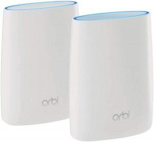 meilleurs routeurs sans fil