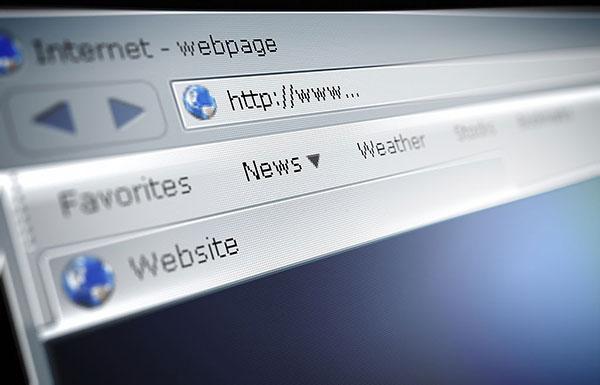 lancer votre site Web
